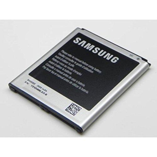 SAMSUNG EB-B600BE - Batteria Originale Galaxy S4 I9500 GT-I9505 2600 mAh