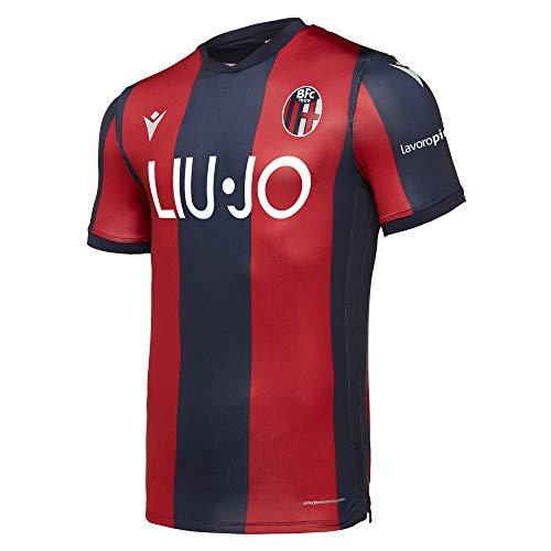 FC Bologna Trikot Gara Home 2019/20 Erwachsene XXL