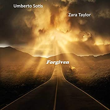Forgiven (with Zara Taylor)