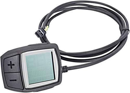 Bosch Purion Display Mit Integrierter Bedieneinheit, Anthrazit, One Size