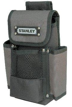 Stanley Gürteltasche / Werkzeugtasche Maße (16x24x11cm, Gürtel aus doppellagigem Denier Nylon...