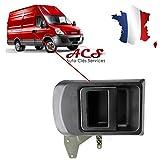 Tirador de puerta lateral I-VECO Daily 3 500329761