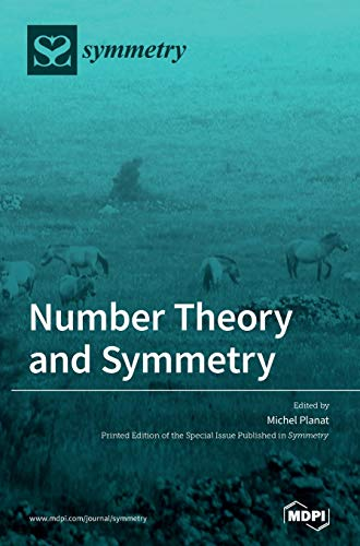 Number Theory and Symmetry