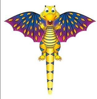 XKites Fantasy Flier Nylon Kite 37 (Dragon Kite)
