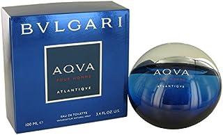 Bvlgåri Aqüa Atlantïque Cölogne For Men 3.4 oz Eau De Toilette Spray