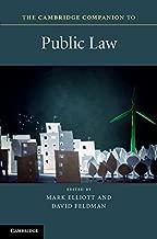 The Cambridge Companion to Public Law (Cambridge Companions to Law)