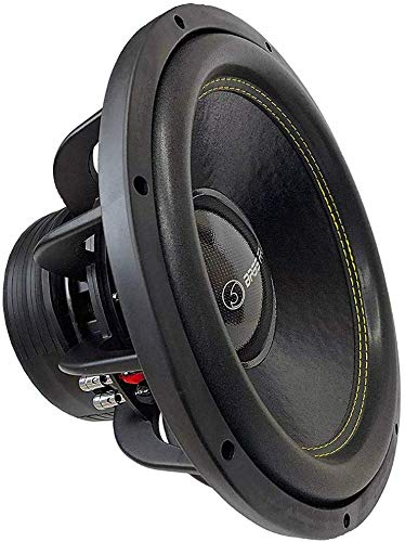 Bass Face 1 SUBWOOFER SPL15.2.4S SPL 15.2.4S 38,00 cm 380 mm 15