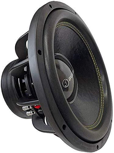 Bass Face 1 SPL15.2.4S subwoofer Lautsprecher 38 cm 380 mm 15