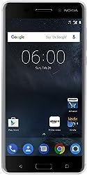 Nokia 6 (Silver, 32GB)