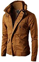 HLC Men's Winterware jacket (HLC JK74)