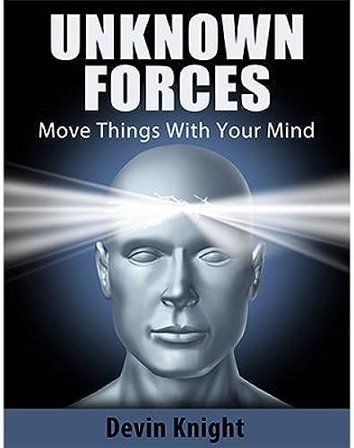 producto de calidad Unknown Forces Forces Forces by Devin Knight by Illusion Concepts - Devin Knight  aquí tiene la última