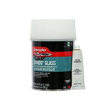 Best bondo glass Reviews