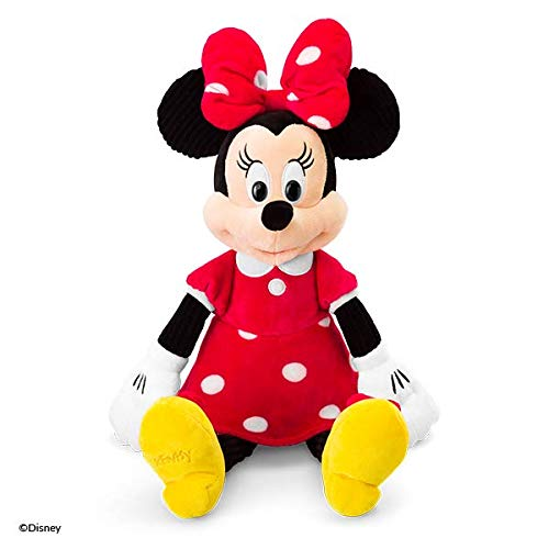 Scentsy Minnie Mouse Buddy + Love & Kisses, Minnie Scent Pak