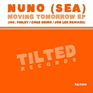 Moving Tomorrow EP