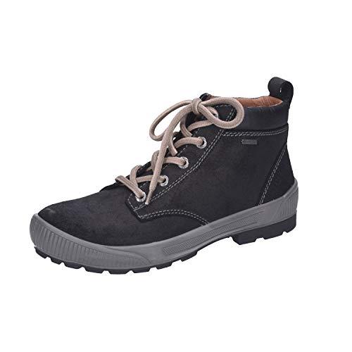 Legero TARO Dames Derby hoge sneakers