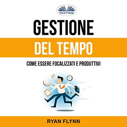 Gestione Del Tempo [Time Management] Titelbild