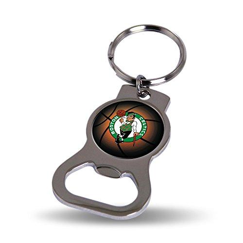 Rico Industries Boston Celtics Bottle Opener Keytag