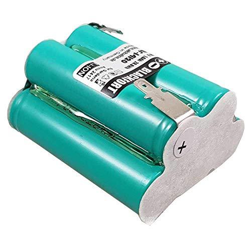 Ersatz-Akku für Gardena Turbotrimmer AccuCut 2417 mit 18V Li-Ion1,6Ah Zellenpaket