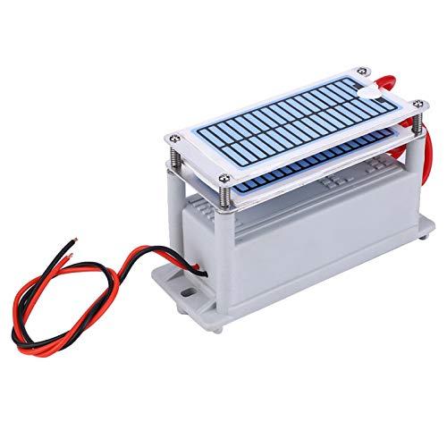 KASD Purificador de Aire, portátil y generador de ozono de Aire para secadoras domésticas, lavavajillas, refrigeradores, etc.(Rosado)