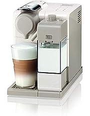 DeLonghi Nespresso De'Longhi Nespresso Lattissima Touch Animation EN 560.S koffiezetapparaat