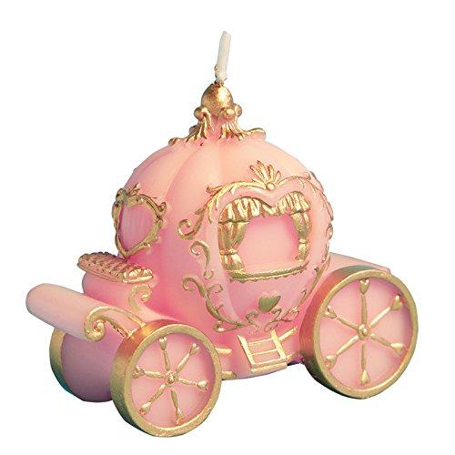 e-meoly creativo dibujos animados calabaza velas de cumpleaños princesa encantadora Regalos fiesta velas velas sin humo para fiestas Favor de recuerdo de suministros y boda Favor