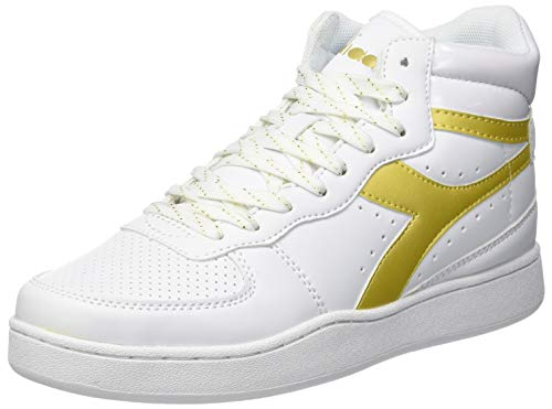 Diadora - Sneakers Playground HIGH WN für Frau (EU 38.5)