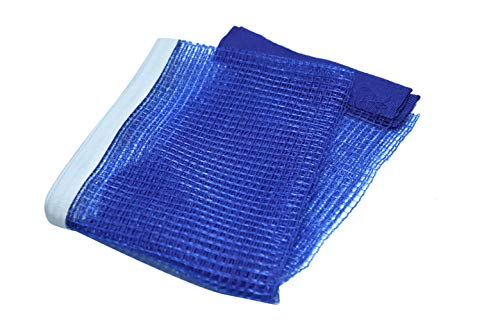 Klapp Nylon Table Tennis Net (Size 155 cm)