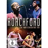 Live From Schlachthof 1991 [DVD]