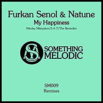 My Happiness: Remixes