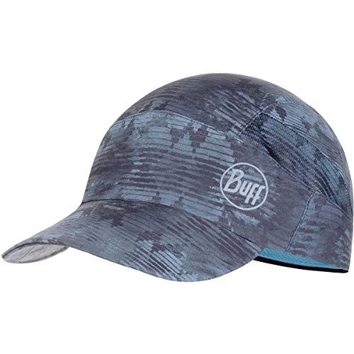 Buff Pack Trek Cap - Blau - Einheitsgröße