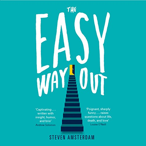 The Easy Way Out audiobook cover art