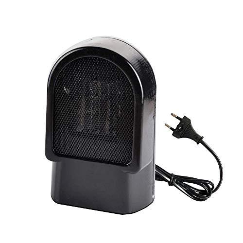 Avec Protection Automatique Contre Le Renversements Et La Surchauffe NEXGADGET R/échauffeur Soufflant Personnel 1500 W Chauffage /Électrique /à Oscillation Automatique 85/°