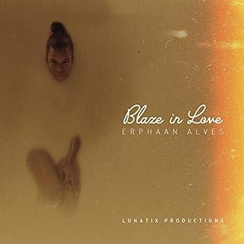 Blaze in Love