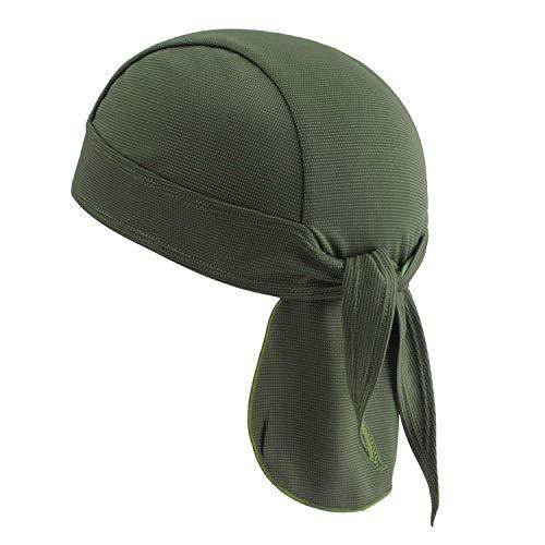sport Headwear bandana berretto traspirante cappello da pirata berretto termico