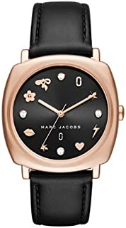 Marc by Marc Jacobs Womens MJ1565 - Mandy 34mm