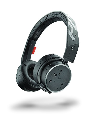 Plantronics Casque Audio BACKBEAT FIT 505 - Noir