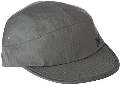 Millet Free Rain Cap, Castle Gray, U Unisex-Adult