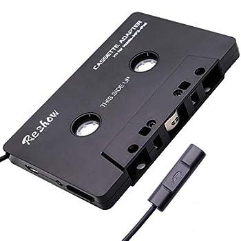Best wireless cassette adapter Reviews