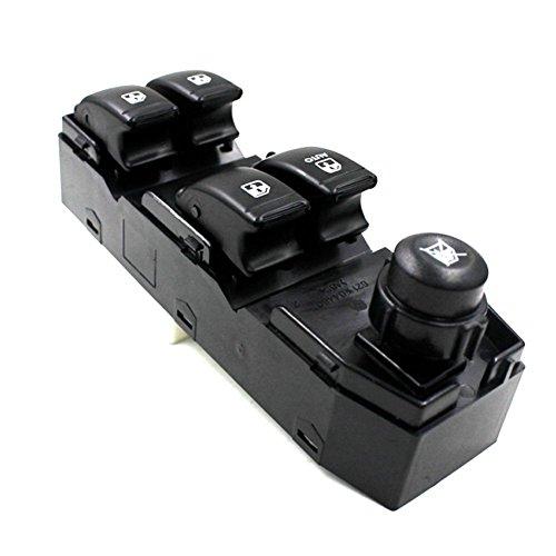 NNAA Master 96552814 Interruptor de elevalunas para Chevrolet Optra Daewoo Lacetti OEM