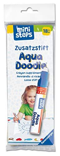 Ravensburger ministeps 04185 Aqua Doodle Zusatzstift, Grey
