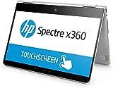 HP Spectre x360 (13-ac002ng) 33,8 cm (13,3 Zoll / Full HD Touchscreen) Convertible
