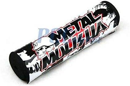 PAD METAL MULISHA CRF70 CRF50 KLX110 Bargain sale BIKE SSR Rapid rise BAR SDG HANDLEBAR