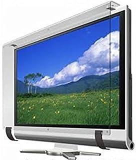 ビックウェイブ 37インチ 液晶TV対応・液晶TVガード 非反射タイプ TVG-37N