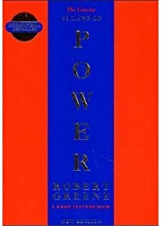 The Concise 48 Laws of Power [Paperback]
