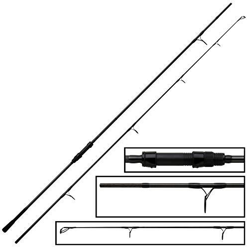 Fox Horizon X3 10ft 3lb Abbreviated Handle - Karpfenrute zum Angeln auf Karpfen, Angelrute zum Karpfenangeln, Karpfenangelrute