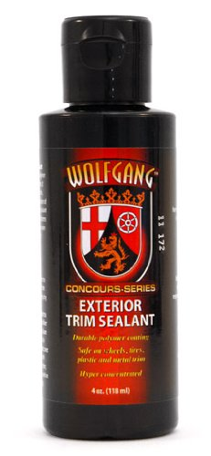 Wolfgang Exterior Trim Sealant (4 oz)
