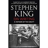 On Writing: A Memoir of the Craft Nook Book Deals