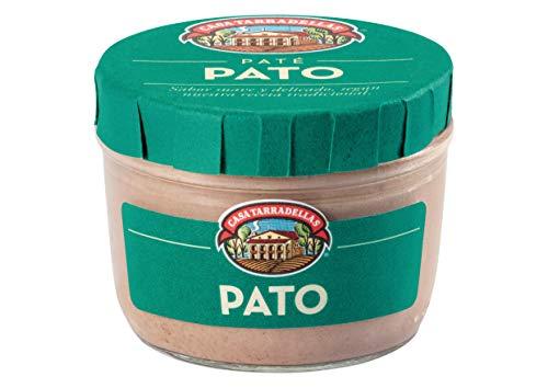 Paté de Pato - Entenleberpastete