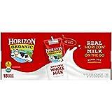 Horizon Organic Whole Milk 8 Fl Oz - 18 Pack