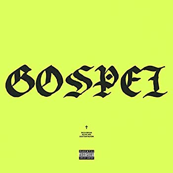 gospel xxxtentacion